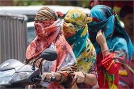 summer rains continue rain may occur in some states of north india on sunday