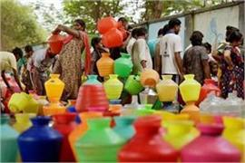 on the world s water crisis cities in chennai no 1