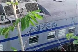 odisha jagdalpur samaleeshwari express derailed three killed