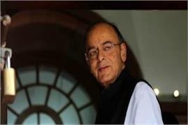 jaitley on life support dua round of medicines continues