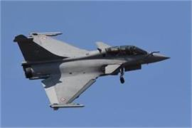 dassault assigned the first rafale to the iaf