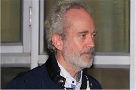 agustawestland scam court allows cbi to interrogate mitchell in tihar jail
