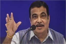 nitin gadkari on new vehicle act getting support from the public