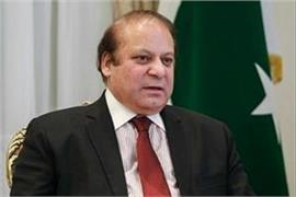 nawaz sharif claims about kargil war