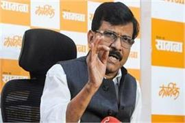 sanjay raut said alliance partners will fight bmc elections together