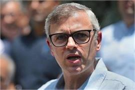 omar abdullah is not allowed to give land ownership to people outside jk
