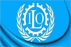 india gets the chairmanship of the international labor organization board