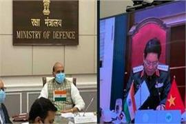 china will get the answer india vietnam formulated strategy