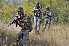 jammu and kashmir 2 terrorists killed by security forces in anantnag