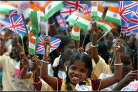 new global dialogue series on india launched in uk