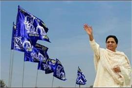 bsp to contest elections alone in 2022 mayawati