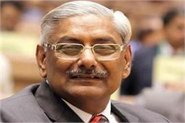 justice arun mishra said pm modi is versatile rich and visionary leader
