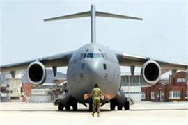 about 100 indians to be brought back from wuhan by military aircraft