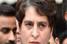 priyanka gandhi salute to corona warriors