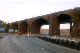 mumbai 90 year old amrutanjan bridge built by the british will be blown up