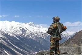 india and china tomorrow amid increasing deadlock on ladakh border