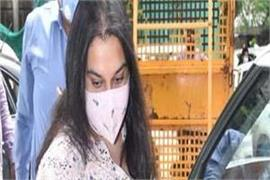 shruti modi and jaya saha to be questioned today in sushant singh case