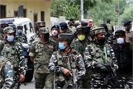 terrorist attack in srinagar naugam