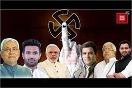 this time the campaign will be virtual in bihar election