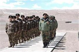 core commander meeting between india and china to be held soon