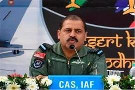 india working on fifth generation fighter jets air force chief