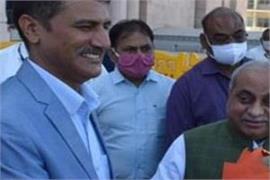 national news punjab kesari gujarat nitin patel budget ahmedabad