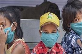 maharashtra more than 76 thousand children caught in corona in 43 days