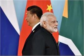 india china in joint secretary level agreement reached not to pursue dispute