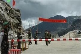 india china forces retreat in galvan valley