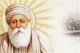 guru amar das ji sikhism preaching great work