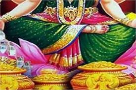 mother lakshmi is angry with these things make her happy