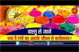vastu shastra tips in hindi about colors