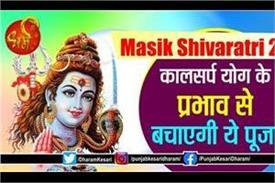 monday shiva temple nag puja