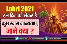 lohri 2021