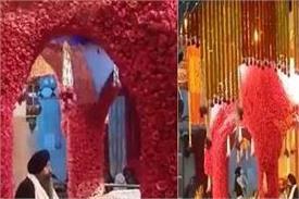 baisakhi booms in the historic gurdwara shri nada sahib
