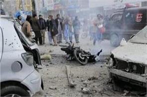 pakistan blast  1 policeman killed  2 injured in ied blast