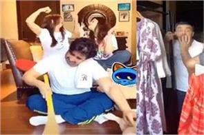 bollywood actress shilpa shetty and raj kundra latest video