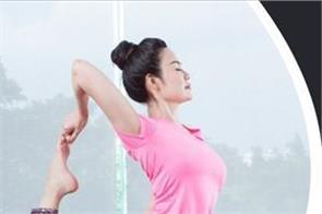 corona disaster yoga benefits