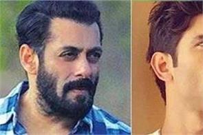 sushant suicide case anger against salman khan and karan johar