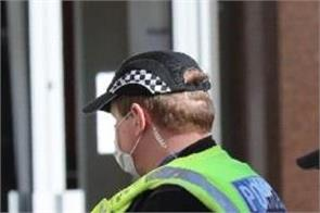 police scotland lockdown