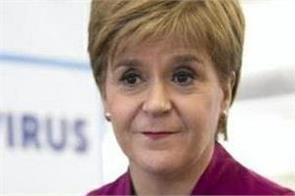 scotland  first minister