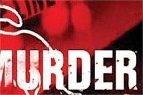 lover murder man mansa