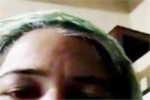 akali leader wife suicide video