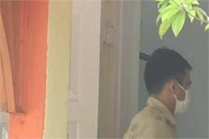 sushant singh rajput death case rajeev masand at bandra