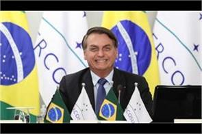 after trump  now brazil  s president says    i trust indian medicine