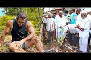 salman khan helped flood affected 70 houses