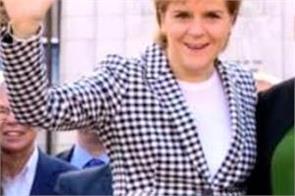 scotland first minister coronavirus