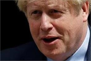 taliban will be judged by deeds  not words  boris johnson