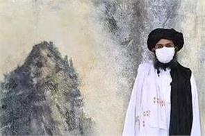 china  taliban hold first talks in kabul