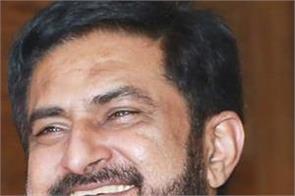 anmol ratan sidhu  advocate general  congress